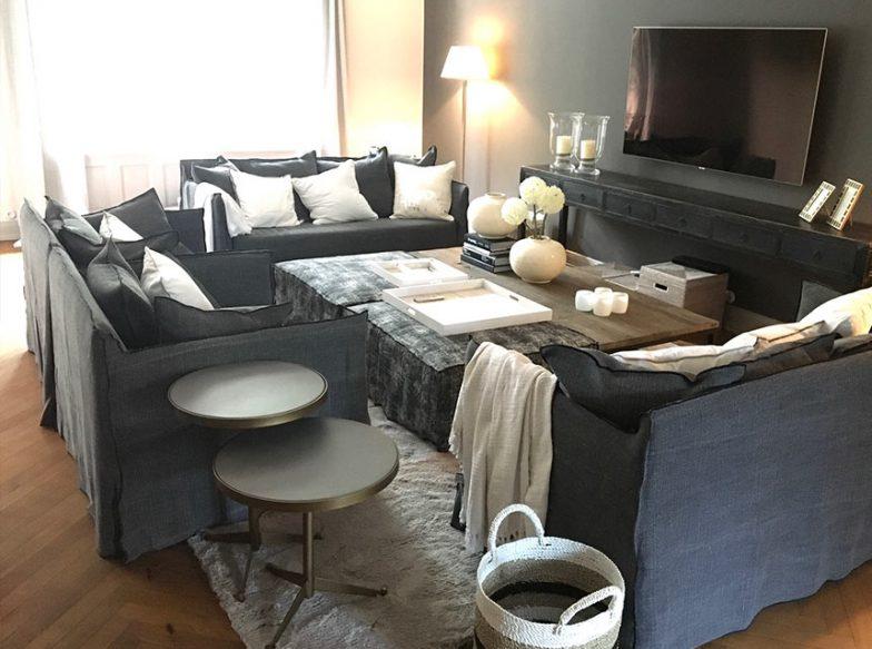 MARWITZKY HOMESTORIES | Bel Etage Hamburg