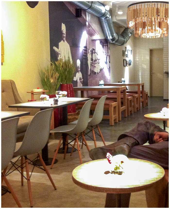 MARWITZKY HOMESTORIES | Junge Bäckerei in Lübeck