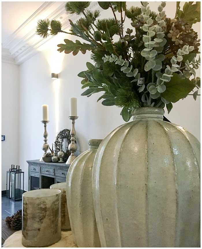 MARWITZKY HOMESTORIES | Schloss Hohendorf