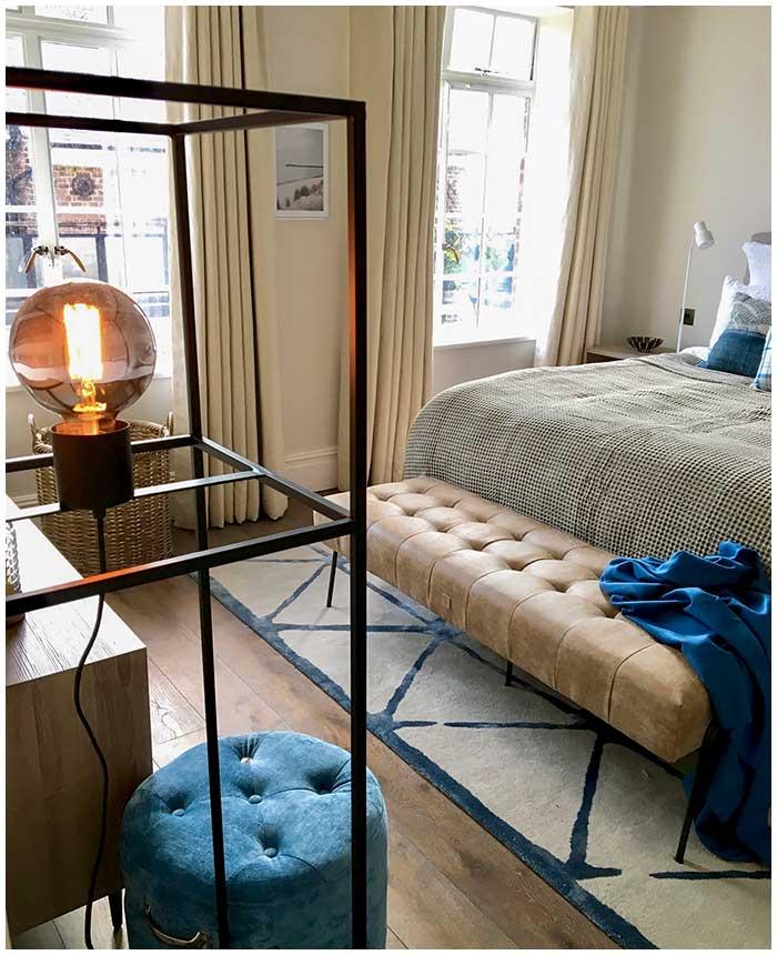 MARWITZKY HOMESTORIES | Stadthaus London