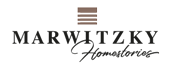 MARWITZKY HOMESTORIES Einrichtungen | Logo