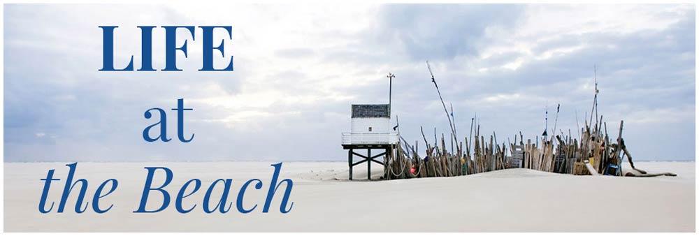 MARWITZKY HOMESTORIES Einrichtungen | Life by the Beach